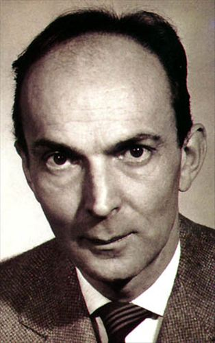 Igor Markevitch Biography
