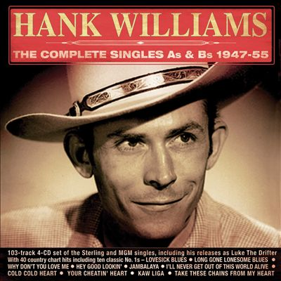 The Complete Singles As & Bs 1947-55