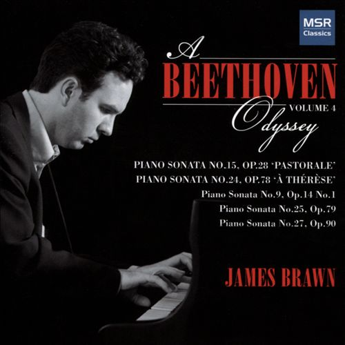 A Beethoven Odyssey, Vol. 4