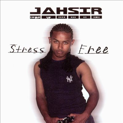 Stress Free [Bonus Track]