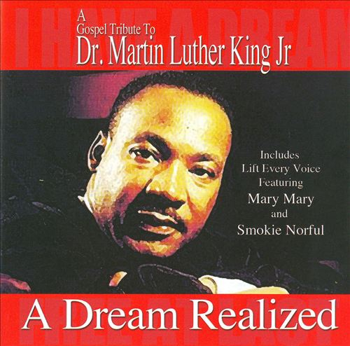 A Gospel Tribute to Dr. Martin Luther King Jr.