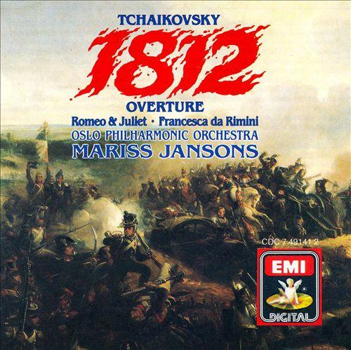 Tchaikovsky: Overtures