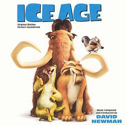 Ice Age [Original Motion Picture Soundtrack]