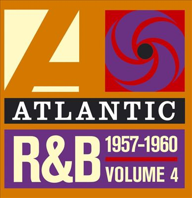 Atlantic Rhythm & Blues 1947-1974, Vol. 4: 1957-1960