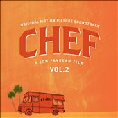 Chef, Vol. 2 [Original Soundtrack]