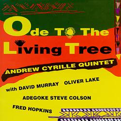 Ode to the Living Tree