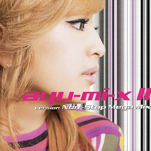 Ayu-Mi-X, Vol. 2