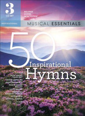 50 Inspirational Hymns