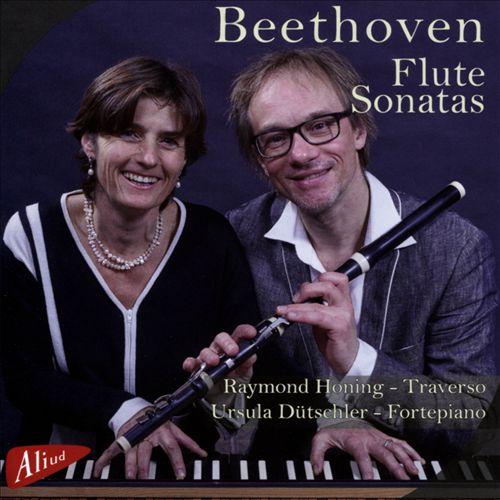 Beethoven: Flute Sonatas