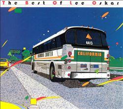 The Best of Lee Oskar [Avenue]