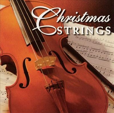Christmas Strings [Platinum]