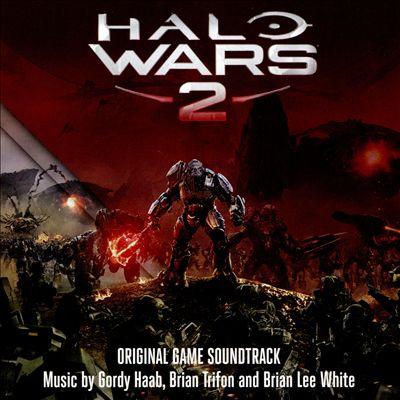 Halo Wars 2 [Videogame Soundtrack]