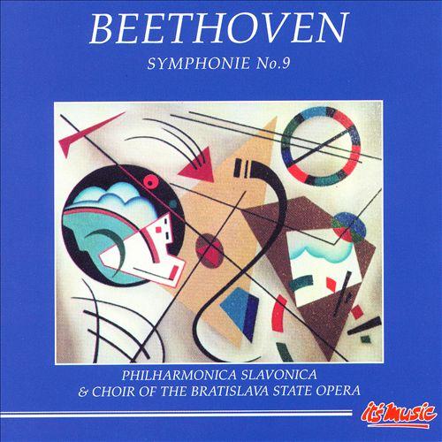 Beethoven: Symphonie No. 9 'Choral' Op. 125
