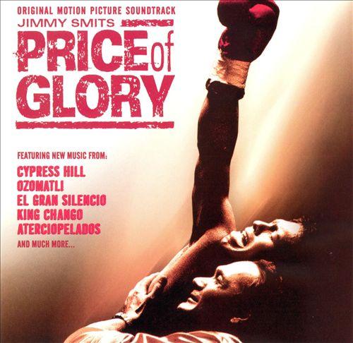 Price of Glory