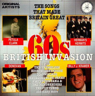 60s British Invasion [Fat Boy]