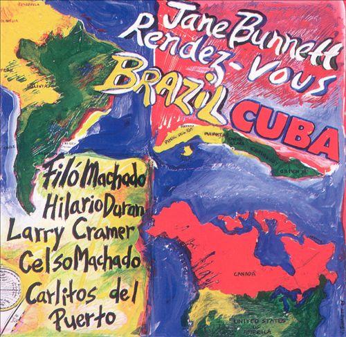 Rendez-Vous Brazil/Cuba