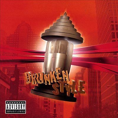 Drunken Style Records Compilation