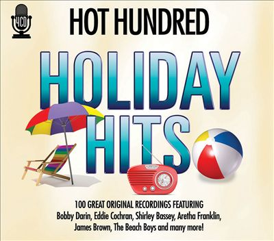 Hot Hundred: Holiday Hits
