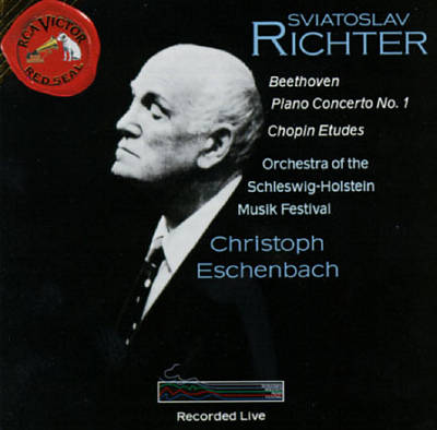 Sviatoslav Richter Plays Beethoven & Chopin