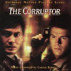The Corruptor [Original Score]