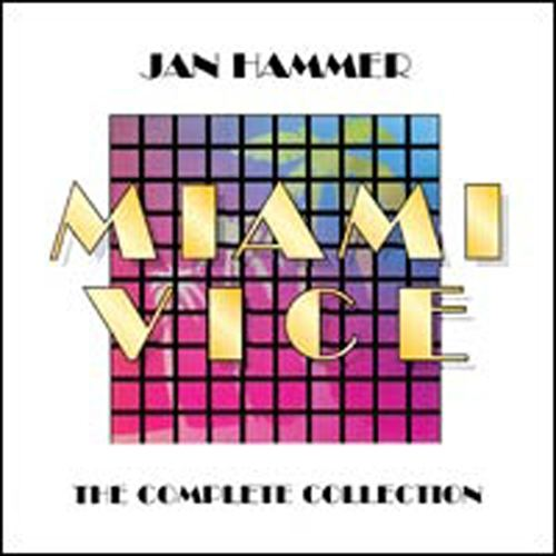 Miami Vice: The Complete Collection