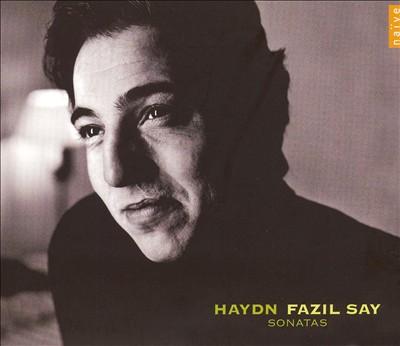 Fazil Say Plays Haydn