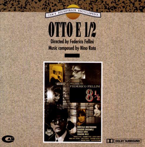 8½ [Original Motion Picture Soundtrack]