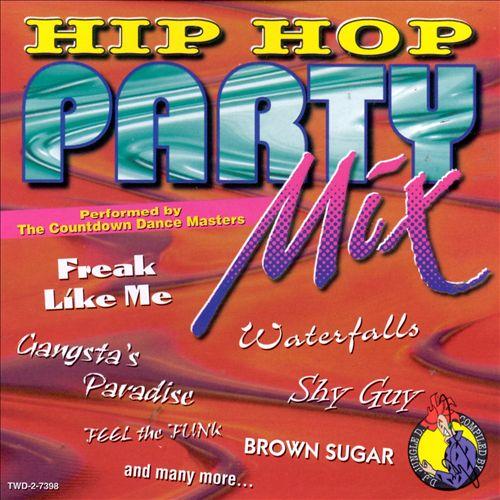 Hip Hop Party Mix