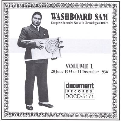 Complete Recorded Works, Vol. 1 (1935-1949)