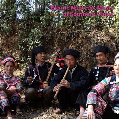 Ethnic Minority Music of Southern China