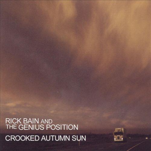 Crooked Autumn Sun