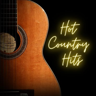 Hot Country Hits [Universal]