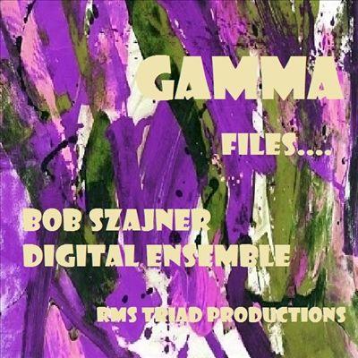 Gamma Files