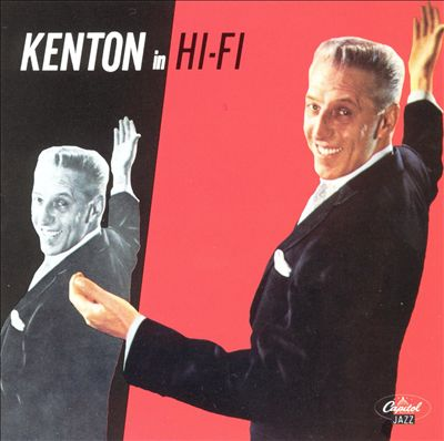 Kenton in Hi-Fi