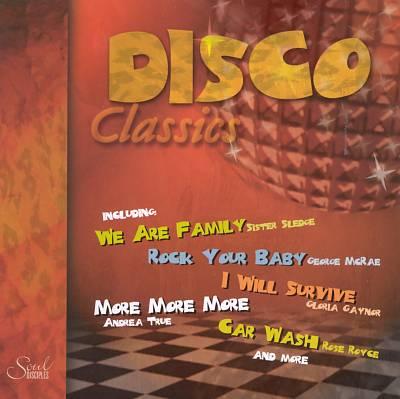 Disco Classics [Soul Disciples]