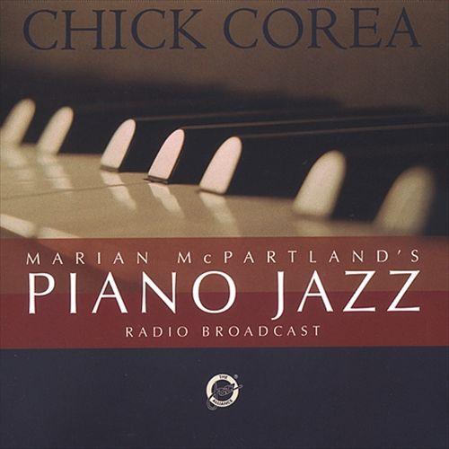 Marian McPartland's Piano Jazz