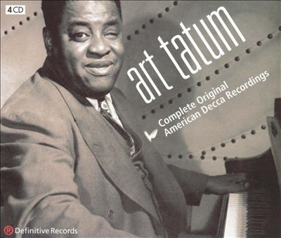 Complete Original American Decca Recordings