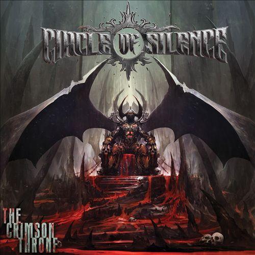 The Crimson Throne