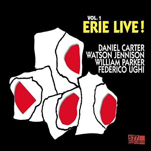 Vol. 1: Erie Live!