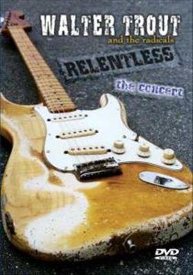 Relentless: The Concert [Video]