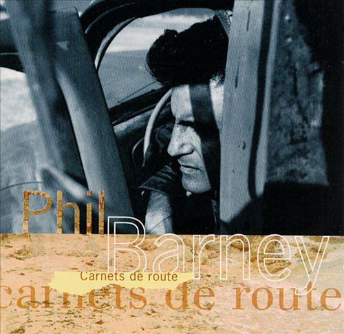 Carnets de Route (New Album 93)