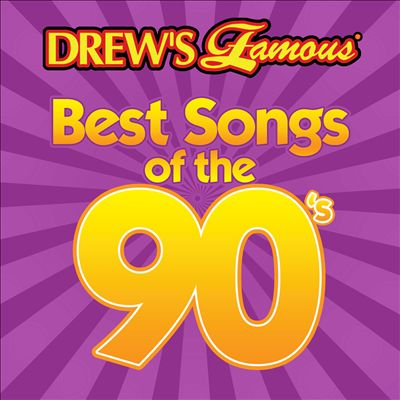 Drew's Famous Best Songs of the 90's