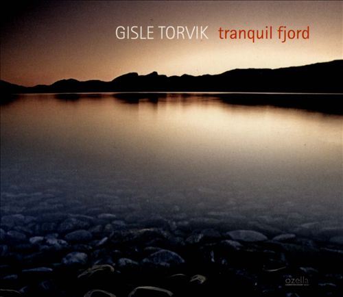 Tranquil Fjord