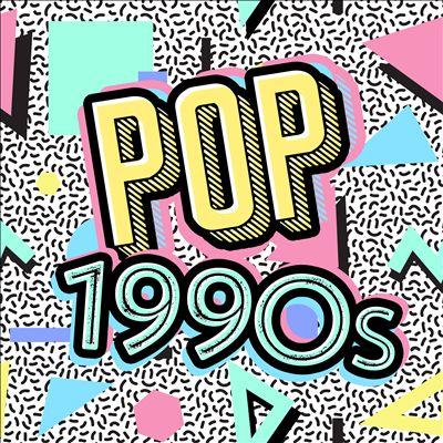 Pop 1990s