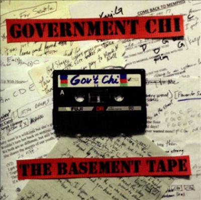 The Basement Tape