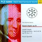 Haydn: String Quartets, Vol. 9