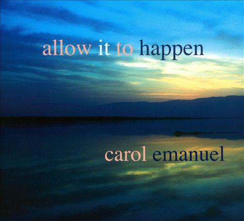 Allow It to Happen