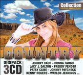 Les Plus Grands Tubes: Country