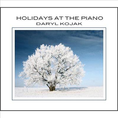 Holidays at the Piano