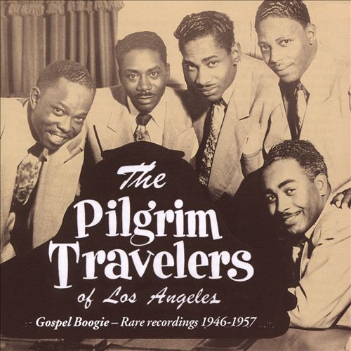 Gospel Boogie: Rare Recordings, 1946-1957